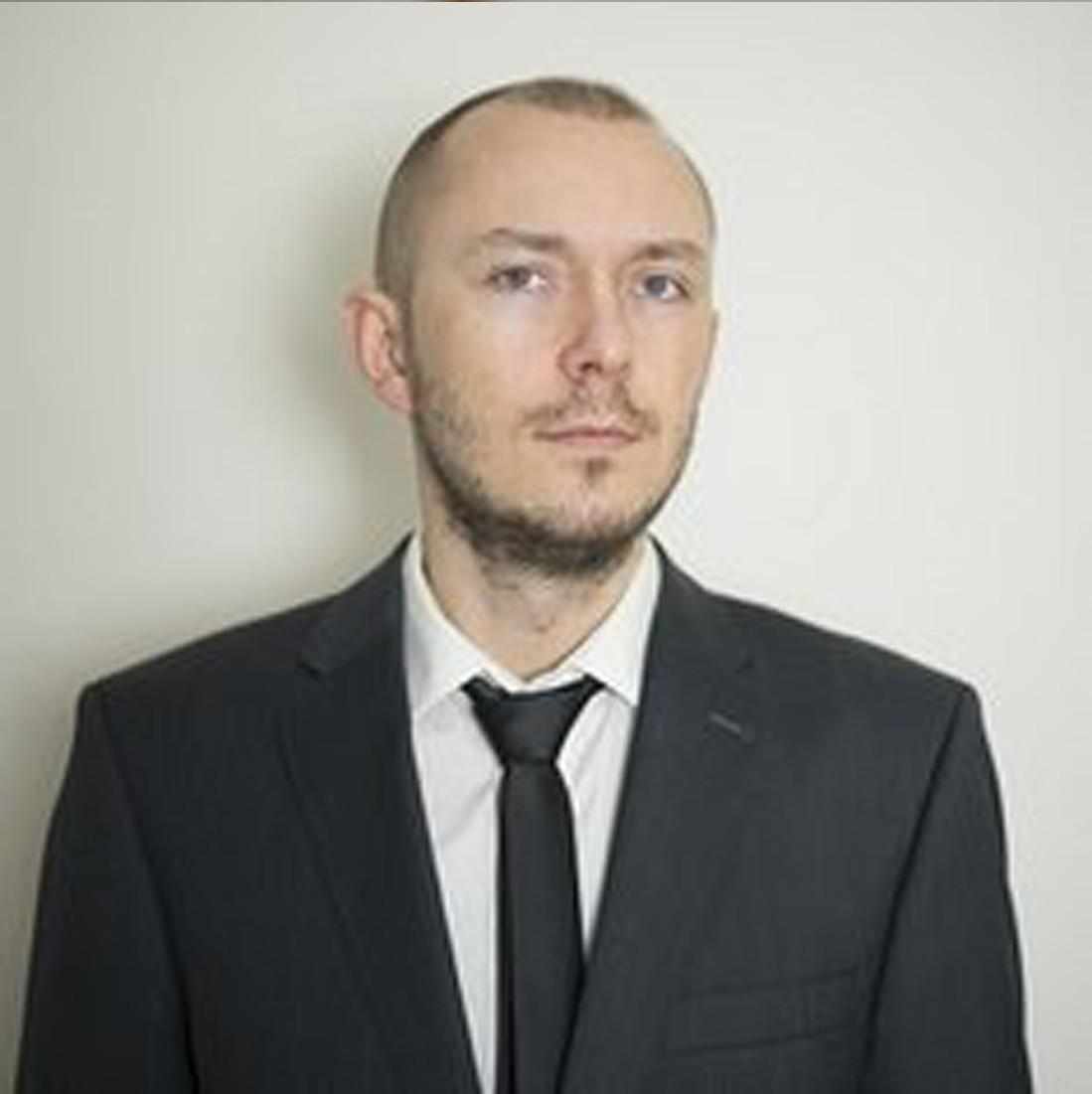 Piotr Kostecki