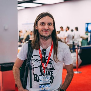 Marcin Antosz