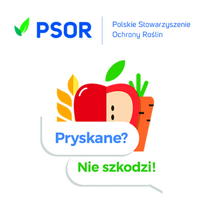 Polskie Stowarzyszenie Ochrony Roślin