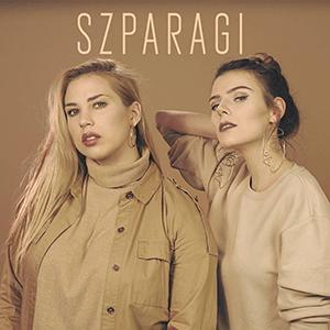 Natalia Szymaniec i Karolina Pielesiak
