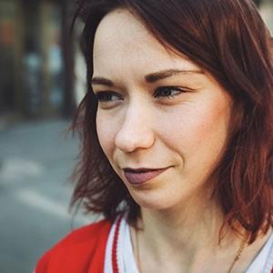 Asia Szwalek